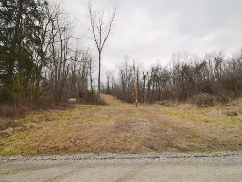 Tr 154 - 8.799 Acres : New Lexington : Perry County : Ohio