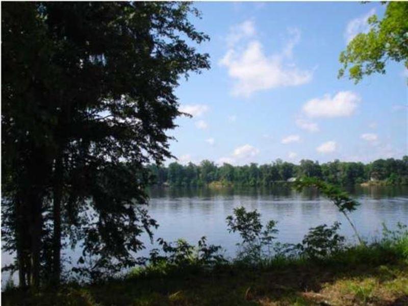 Grandview Harbor Lots 104 & 104A : Prattville : Autauga County : Alabama