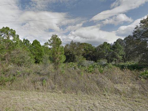 .5 Acre Land For Sale In Alva, Flo : Alva : Lee County : Florida