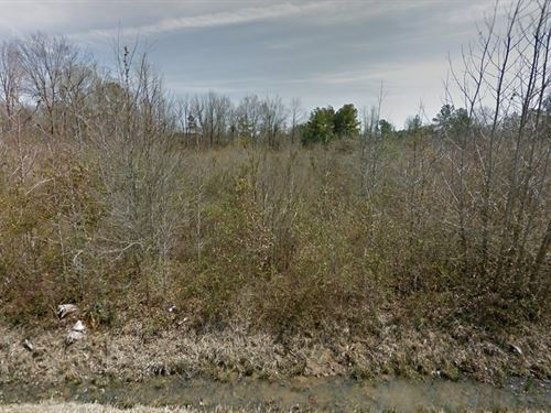 Vacant Land For Sale In Pine Bluff : Pine Bluff : Jefferson County : Arkansas