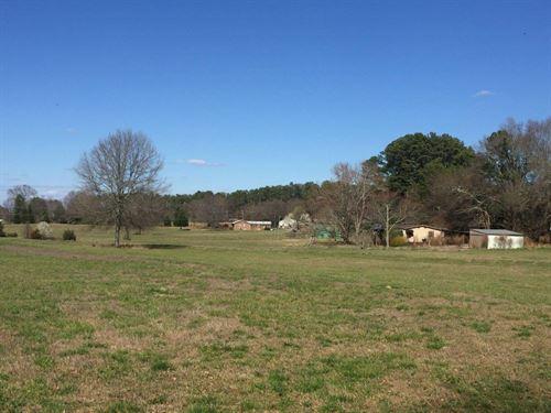 2 Tracts, N Oconee Estate, 5 Ac Ea : Watkinsville : Oconee County : Georgia