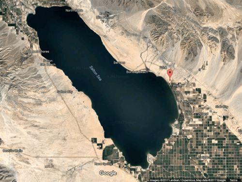 4.94 Acres In Calipatria, CA : Calipatria : Imperial County : California