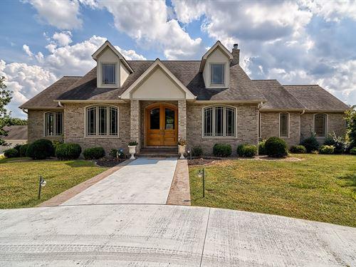 Premier Estate Auction : Bourbon : Washington County : Missouri