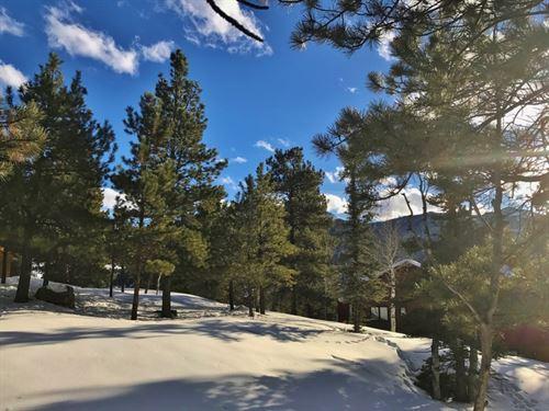 Riverside Estates, Lot 7 : Lake City : Hinsdale County : Colorado