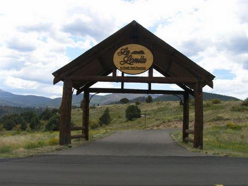 LA Lomita Lot 27 : South Fork : Rio Grande County : Colorado