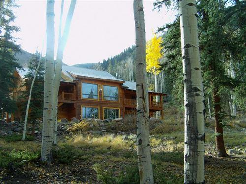 Alpine Vista Court : Lake City : Hinsdale County : Colorado