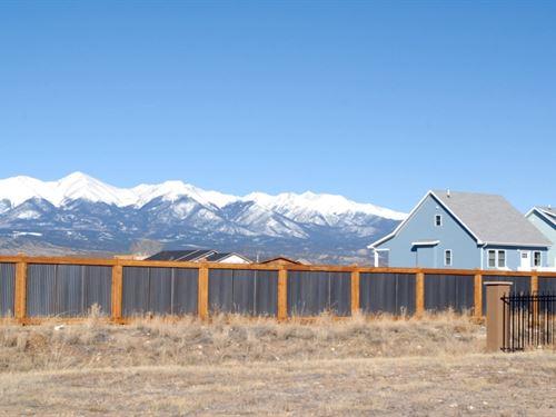7738004 - Desirable Subdivision : Salida : Chaffee County : Colorado