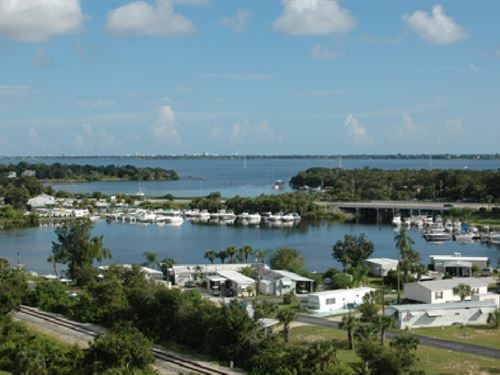 .23 Acres For Sale In Palm Bay, Fl : Palm Bay : Brevard County : Florida
