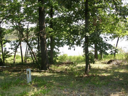 Texas Land For Sale Near Lake : Mineola : Smith County : Texas