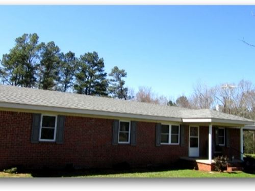 3 Acres W/Home In Choctaw County 3 : Ackerman : Choctaw County : Mississippi