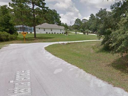 Citrus County, Florida $31,000 Neg. : Inverness : Citrus County : Florida