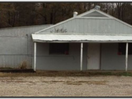 1 Acre In Panola County : Sardis : Panola County : Mississippi