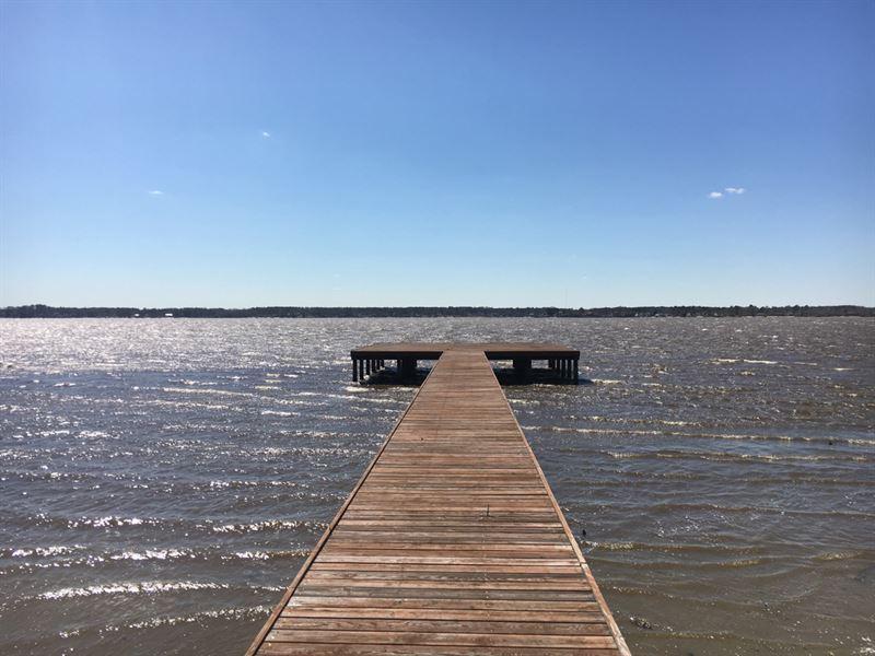 Final Closeout Coastal Getaway : Washington : Beaufort County : North Carolina