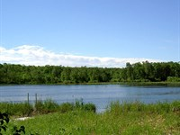 Beautiful Land On The Lake : Lengby : Saint Louis County : Minnesota