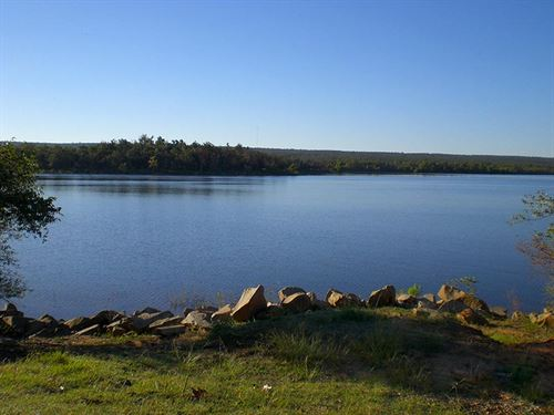 Land Lot Near Lake Eufaula W Elec : Eufaula : McIntosh County : Oklahoma