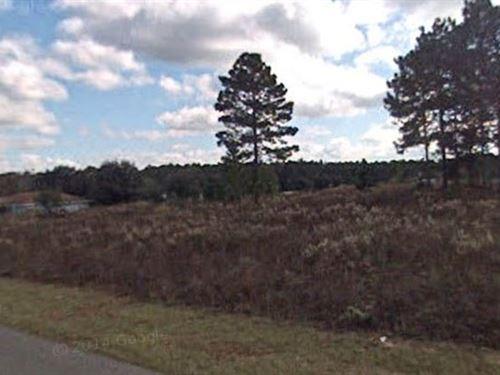 Marion County, Florida $20,000 : Dunnellon : Marion County : Florida