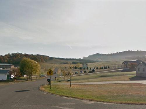 Trempealeau County, Wi $25,000 Neg : Arcadia : Trempealeau County : Wisconsin