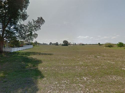 Lee County, Florida $50,000 : Cape Coral : Lee County : Florida