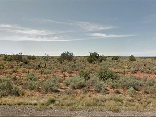 1.03 Acres In Williams, Az : Williams : Coconino County : Arizona