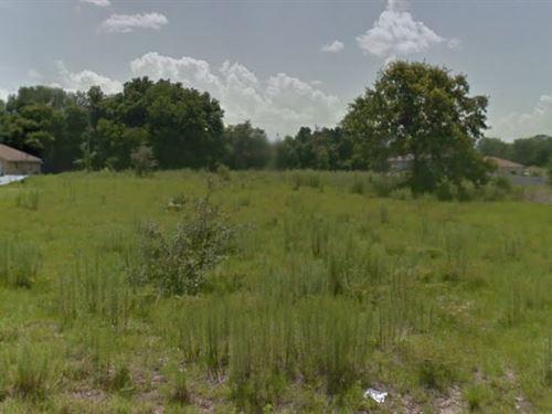 Marion County, Florida $12,900 Neg. : Ocala : Marion County : Florida