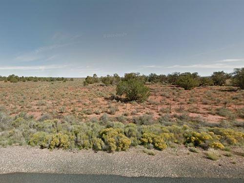 1.27 Acres In Williams, Az : Williams : Coconino County : Arizona