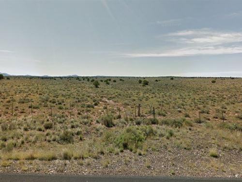 1.05 Acres In Williams, Az : Williams : Coconino County : Arizona