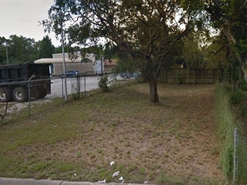 Orange County, Fl- $13,900 Neg. : Orlando : Orange County : Florida