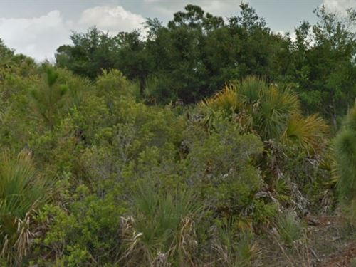 Sarasota County, Florida - $22,900 : North Port : Sarasota County : Florida