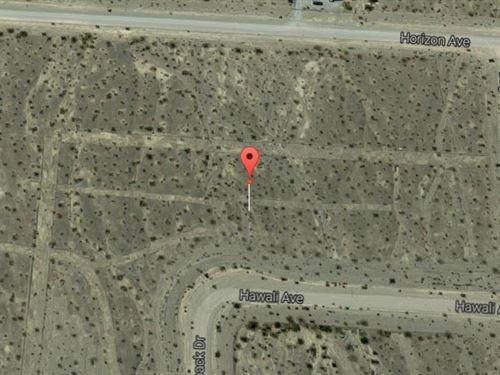 Nye County, Nevada $14,000 : Pahrump : Nye County : Nevada