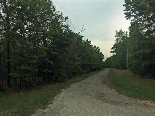 Yes. It's Only $2150 : Horseshoe Bend : Izard County : Arkansas