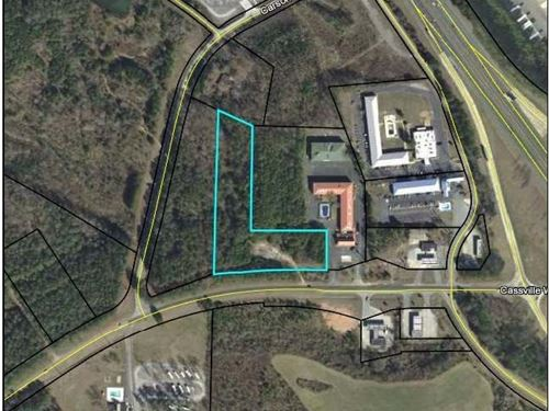 5.0294 +/- Commercial Ac, Bartow Co : Cartersville : Bartow County : Georgia
