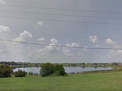 Polk County, Florida $19,000 Both : Winter Haven : Polk County : Florida