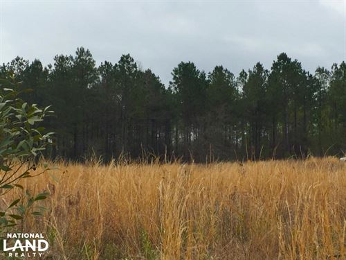 Camden Equestrian Homesite : Camden : Kershaw County : South Carolina
