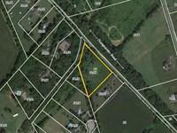 3.27 Acre Lot In Washington Twp : Township Of Washington : Warren County : New Jersey