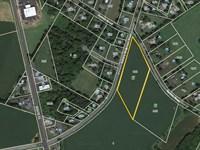 7 Acre Lot In Washington Township : Township Of Washington : Warren County : New Jersey