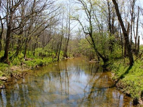Missouri, Phelps County : Beulah : Phelps County : Missouri