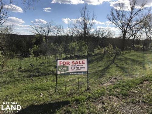 Lakeshore Build Site : Olathe : Johnson County : Kansas