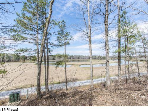 Pioneer Lakes Paradise : Sterrett : Shelby County : Alabama