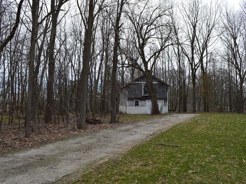 Buildable Lot In Green Lake County : Princeton : Green Lake County : Wisconsin