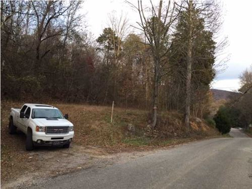 6.00+/-Acres Lake View Property : Whitwell : Marion County : Tennessee