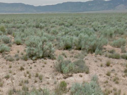 Valencia County, Nm - $15,500 : Veguita : Valencia County : New Mexico