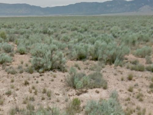Valencia County, Nm - $15,500 : Belen : Valencia County : New Mexico