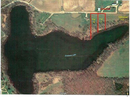 Emerson Lake Sparkling Waters E : Allegan County : Michigan
