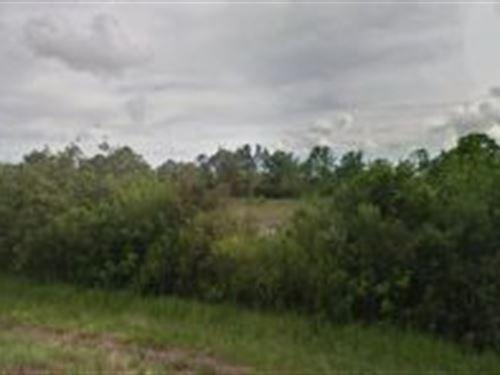 Martin County, Florida $15,900 : Indiantown : Martin County : Florida