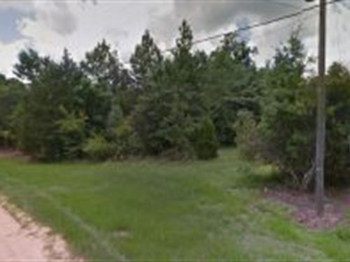 Jackson County, Florida $25,000 : Alford : Jackson County : Florida