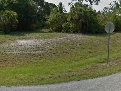 Charlotte County, Fl $27,000 : Rotonda West : Charlotte County : Florida
