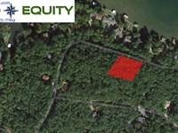 2 Adjacents Lots Near Lake Cortez : Hot Springs Village : Garland County : Arkansas