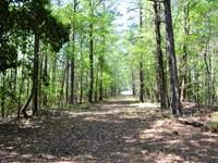 Harrow Tract : Alexander City : Tallapoosa County : Alabama