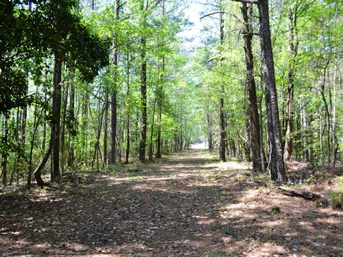 Harrow Tract : Alexander City : Tallapoosa County : Alabama