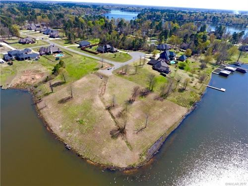 Beautiful Black Bayou Lake Lot, Ben : Benton : Bossier Parish : Louisiana